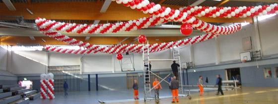 Jobangebote Dekoration Industrieservice Neubert in Sachsen